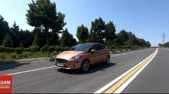 Ford Fiesta 1.5 TDCI test sürüşü