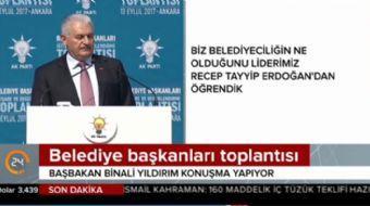 Başbakan Binali Yıldırım'den CHP'ye sert tepki: Bu iftiraları edenlere yazıklar olsun!