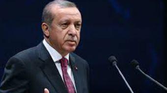 Kudüs Zirvesinde konuşma yapan Cumhurbaşkanı Recep Tayyip Erdoğan  önemli açıklamalarda bulundu