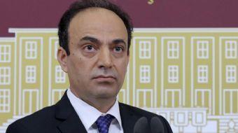 HDP'li Osman Baydemir'e Meclis'ten geçici çıkarma cezası verildi