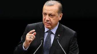 Cumhurbaşkanı Erdoğan: YPG'yi PYD'yi DEAŞ'a karşı süren Trump anlayışı bunu da yapar
