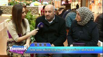 Türk Sanat Müziği İçin Kullanılan Popüler Tabir Nedir?