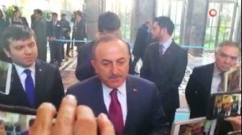 Anlaşmayı imzalamayan Hafter'e Türkiye'den art arda tepki! 'Kimin savaş istediği belli oldu'