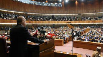 Başkan Erdoğan: Pakistan Dimdik Türkiye'nin Yanında Yer Aldı
