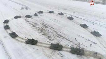 16 tankla evlilik teklif etti... Ordu kanalı yayınladı!