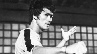 Bruce Lee'nin filmleri dışındaki kaydedilmiş İlk ve tek dövüş  videosu