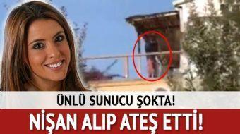 Tanem Sivar-Edhem Dirvana çifti ile Bozburun'daki komşuları arasındaki yaşanan olaylar önce sosyal m