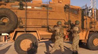 Türk Silahlı Kuvvetleri, teröristlerin roketli saldırılarına karşı yeni bir sistem kullanmaya başlad