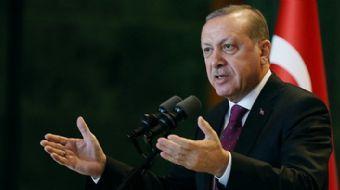 Külliye'de istihdam şurasında konuşma yapan Cumhurbaşkanı Recep Tayyip Erdoğan önemli açıklamalarda