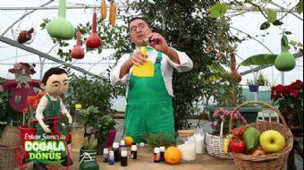 Aromatik Yağlarla Doğal Koku Nasıl Yapılır? #DoğalaDönüş