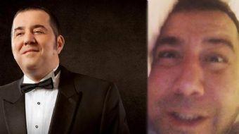 Sosyal medyayı aktif kullanan oyuncu Ata Demirer sevgililer günü için söylediği şarkıyı hesabından t
