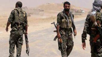 Zeytin Dalı Harekatı ile terör örgütü PKK/PYD´nin baskısından kurtarılıp özgürlüğe kavuşan Muhammedi