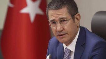Milli Savunma Bakanı Nurettin Canikli önemli açıklamalarda bulundu