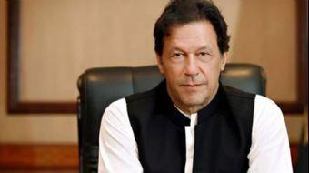 Pakistan Başbakanı Imran Khan'dan Başkan Erdoğan'a Övgü Dolu Sözler