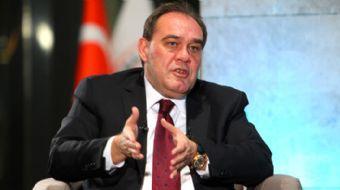 Türkiye Futbol Federasyonu Başkanı Yıldırım Demirören, TRT Spor canlı yayınında gündeme dair önemli