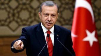 Cumhurbaşkanı Recep Tayyip Erdoğan Pakistan'ın bağımsızlığının 70. yıl dönümüne ilişkin bir mesaj ya