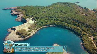 Türkiye'deki Tek Fiyort Tipi Kıyı: Hamsilos Koyu