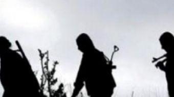 Doğu Karadeniz kırsalında son yıllarda kendisini göstermeye çalışan Bölücü Terör Örgütü PKK yerel ha