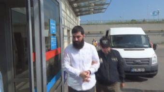 Sakarya Cumhuriyet Başsavcılığı'nın tarafından DEAŞ terör örgütüne yönelik başlatılan soruşturma kap