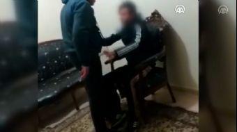 Hatay'da Sosyal Medyada Tartıştığı Genci Darbeden Kişi Yakalandı