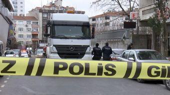 Gaziosmanpaşa'da 5 Yaşındaki Çocuk Tırın Altında Kaldı