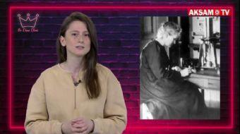 Marie Curie'nin Hayatı - Bilim İçin Ölen Kadın | #BirEfsaneOlmak