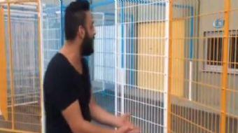 TFF 1. Lig takımlarından Büyükşehir Belediye Erzurumspor'un turnike sisteminin olmadığı için maçları