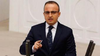 AK Parti Grup Başkan Bülent Vekili Turan, CHP'nin iddialarına cevap verdi
