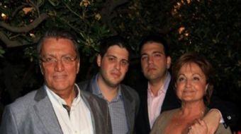 Eski Başbakanlardan Mesut Yılmaz'ın oğlu Mehmet Yavuz Yılmaz, Beykoz'daki evinde ölü bulundu.