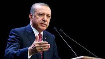 Hadis ve Sırat Araştırması ödül töreni'nde konuşma yapan Cumhurbaşkanı Recep Tayyip Erdoğan önemli a