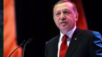 Bursa'da AK Parti İl Kongresi'nde konuşma yapan Cumhurbaşkanı Recep Tayyip Erdoğan önemli açıklamala