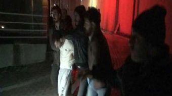 Yılbaşı gecesi İstanbul Ortaköy'deki gece kulübü Reina'da 39 kişiyi katleden terörist Esenyurt'ta ya