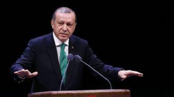 Afyonkarahisar´da AK Parti İl Kongresinde konuşma yapan Cumhurbaşkanı Recep Tayyip Erdoğan önemli aç
