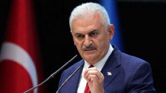 Münih Güvenlik Konseyi´nde konuşma yapan Başbakan Binali Yıldırım önemli açıklamalarda bulundu