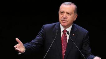 Eskişehir´de AK Parti İl Kongresinde konuşma yapan Cumhurbaşkanı Recep Tayyip Erdoğan önemli açıklam
