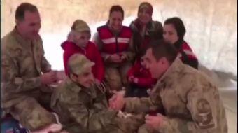 Jandarma Psikososyal Çalışmalarla Çocukların Yüzünü Güldürdü