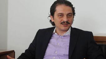 TUSKON soruşturması kapsamında bir süre tutuklu kaldıktan sonra tahliye edilen iş adamı Ömer Faruk K