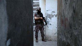 İçişleri Bakanlığı'ndan yapılan açıklamada, son bir haftada 50 teröristin etkisiz hale getirildiği b
