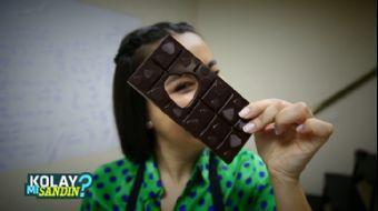 Çikolata Yapmak Kolay Mı Sandın?