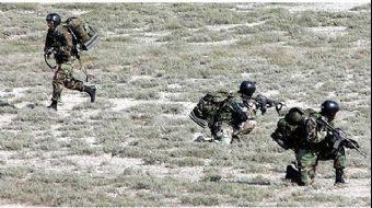 Terör örgütü PKK'nın sözde komutanı Zelal kod adlı Nejla Atak adlı terörist Mardin Kızıltepe'de kısk