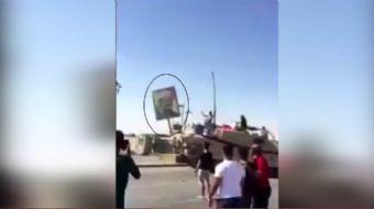 Bağdat hükümetine bağlı orduların dün gerçekleştirdiği Kerkük operasyonu başarıya ulaştı. Akam saatl