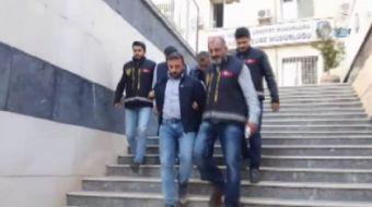 Beşiktaş Leventteki bir araç kiralama şirketinden 550 bin lira değerinde lüks cip kiralayan ve ciple