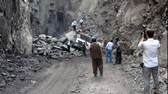 Şırnak'ta kömür ocağında göçük meydana geldi: Ölü ve yaralılar var