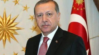 Cumhurbaşkanı Recep Tayyip Erdoğan'dan AB'ye sert mesaj