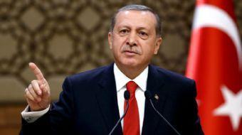 Cumhurbaşkanı Recep Tayyip  Erdoğan'dan kritik Afrin açıklaması!