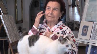 Fatma Girik: 'Sağlığıma Kavuşsam 'Hanım Ağa' Rolünde Oynayabilirim'