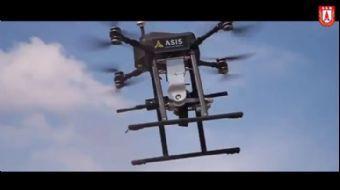 Güvenlik Güçlerine Terörle Mücadelede Silahlı Drone Desteği Geliyor
