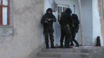 Van'ın Edremit ilçesinde düzenlenen operasyonda 2 terörist etkisiz hale getirildi.