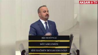 Bülent Turan'dan CHP'ye Çok Sert FETÖ Eleştirisi