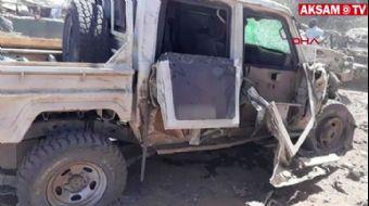 Somali'de Bombalı Saldırı... Türkleri Hedef Aldılar!